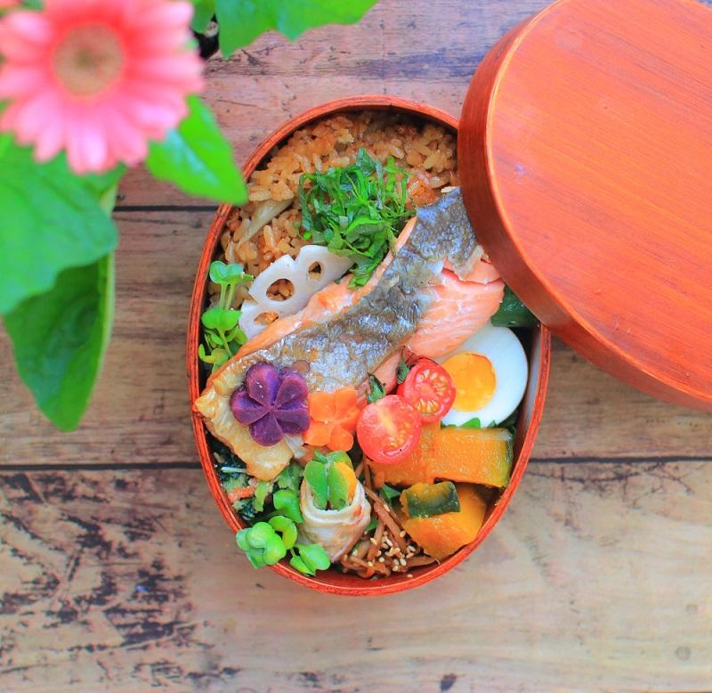 秋到来☆食欲の秋に食べたいオススメレシピのご紹介♪ ~ごはんver.~
