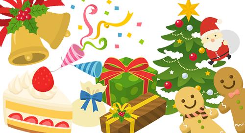 クリスマスにオススメゲーム案3選!