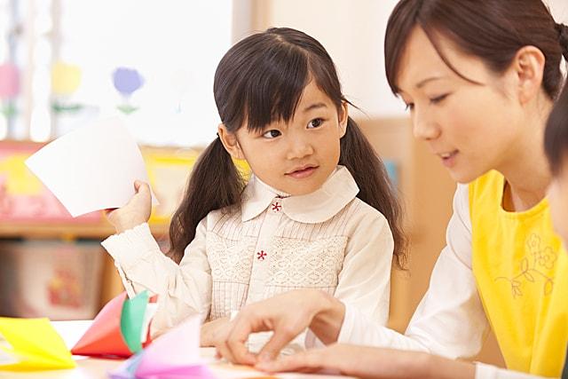 東京都葛飾区の学校法人清田学園 葛飾若草幼稚園の保育求人|(id:149221)|保育ひろば
