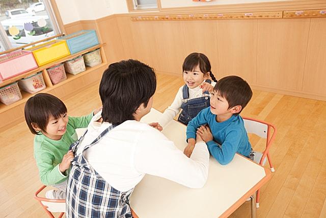 埼玉県さいたま市南区の非公開の保育求人|(id:126145)|保育ひろば