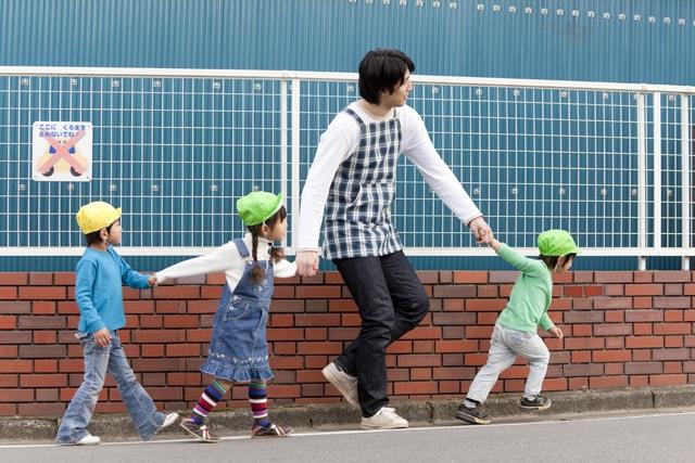 神奈川県横浜市鶴見区の非公開の保育求人|(id:143750)|保育ひろば