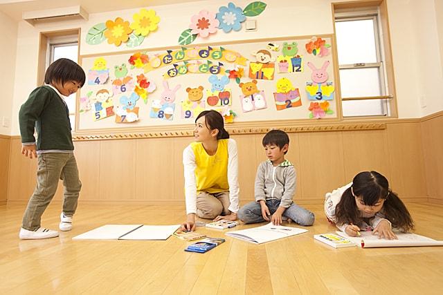 神奈川県大和市の学校法人西山学園 大和幼稚園の保育求人|(id:150485)|保育ひろば