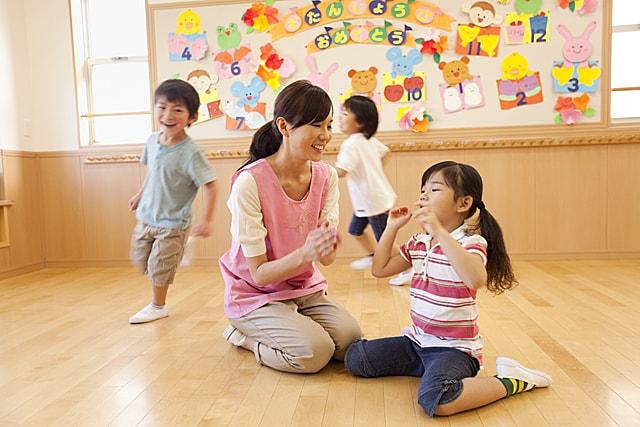 千葉県市川市の真間山幼稚園の保育求人|(id:143797)|保育ひろば